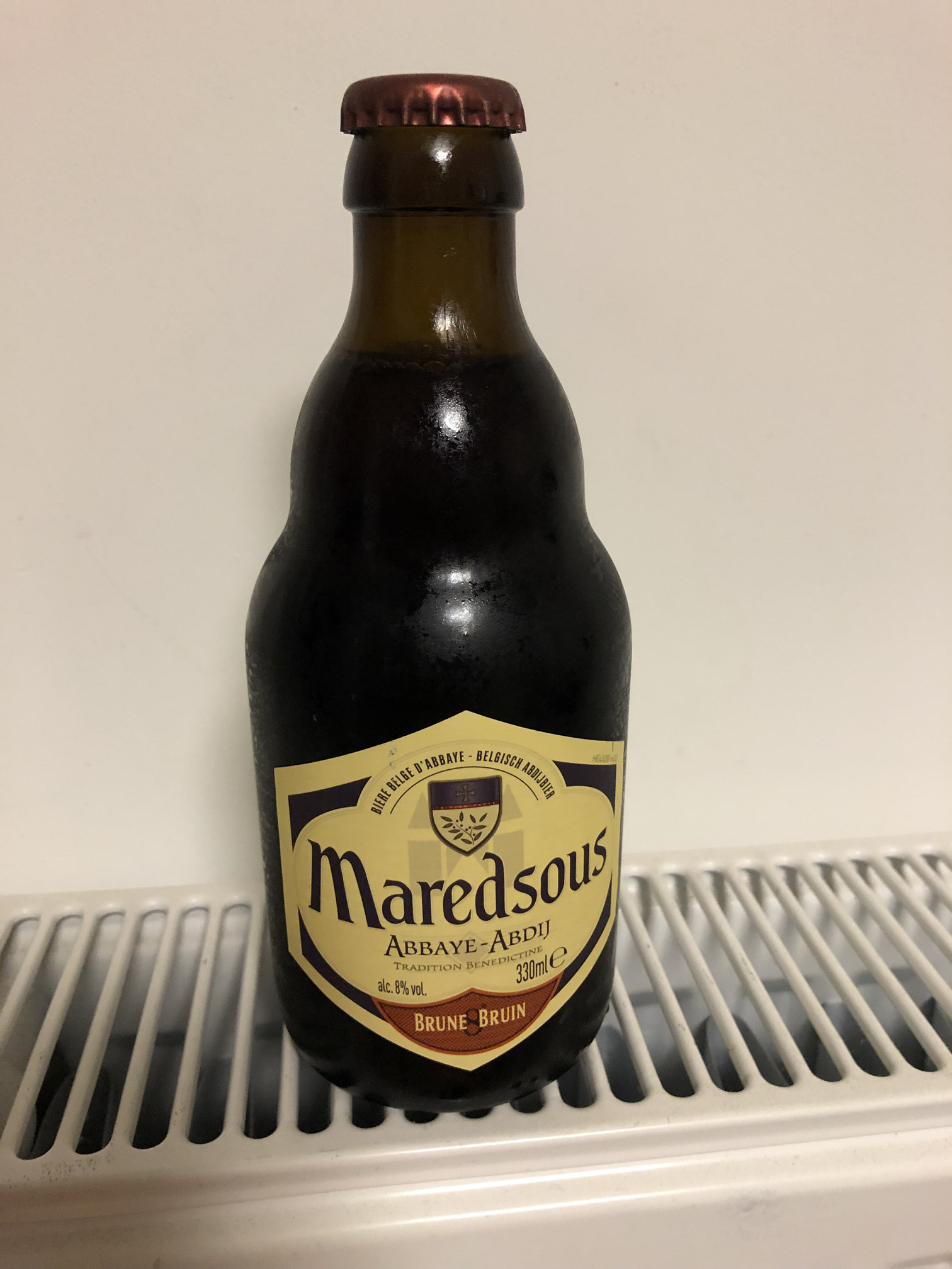 Maredsous Brune/Bruin